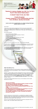 Overcome Jealousy In Your Relationship preview. Click for more details