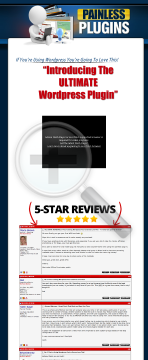 Painless Plugins preview. Click for more details