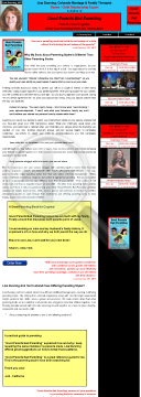 Parenting Book - How To Parent Together! preview. Click for more details