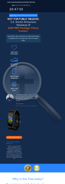 Pentagonfit Fitness Tracker - Free + S&h - Up To $25 Per Sale preview. Click for more details