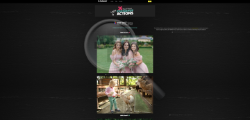 Photo Boost / Photoshop Actions preview. Click for more details