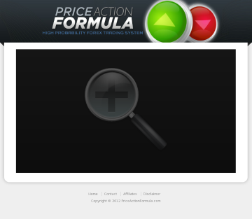 Price Action Formula preview. Click for more details