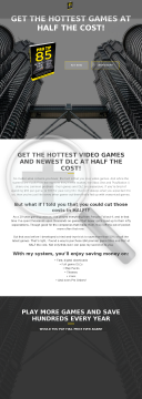 Pro Tip 85 - Epic Way To Get Xbox One And Ps4 Games For Half! preview. Click for more details