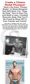 Rapid Muscle System - How To Build A Fitness Model Physique preview. Click for more details