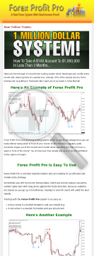 Real Make Money Forex Profit Pro - Sells Like Candy! preview. Click for more details