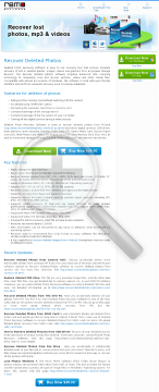Remo Recover Photo (windows preview. Click for more details