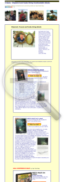 Shipwreck, Scuba Diving And Fossil E-books preview. Click for more details