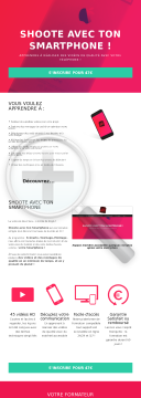 Shoote Avec Ton Smartphone preview. Click for more details