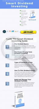 Smart Dividend Investing Guide preview. Click for more details