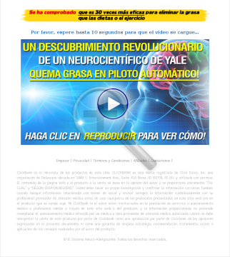Spanish Neuro Slimmer - Neuro Adelgazante - Weight Loss Hypnosis! preview. Click for more details