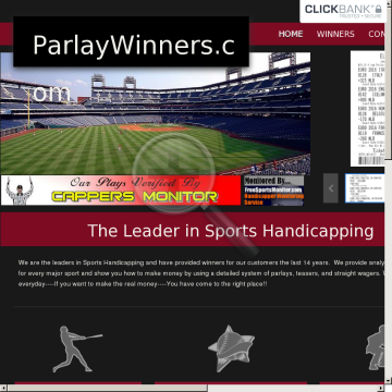 Sports Picks preview. Click for more details