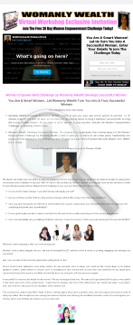 Successful Women Are Empowered To Achieve Results preview. Click for more details