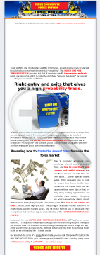 Super One Minute Forex System preview. Click for more details