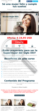 Supermujer preview. Click for more details