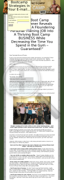 Sure Victory- Fitness Bootcamp Pro Package preview. Click for more details