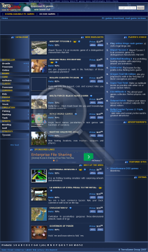 Terragame Online PC Game Collection. preview. Click for more details