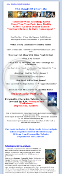 The Book Of Your Life preview. Click for more details