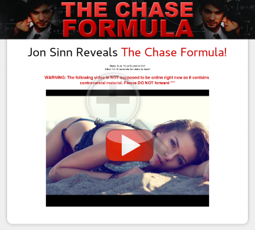 The Chase Formula preview. Click for more details
