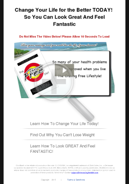The Craving Free Diet preview. Click for more details