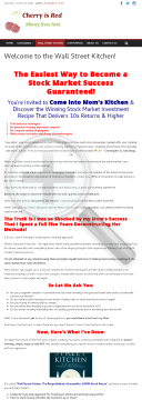 The Easiest Way To Become A Stock Market Success Guaranteed! preview. Click for more details
