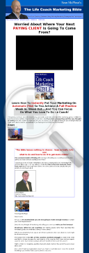 The Life Coach Marketing Bible. preview. Click for more details