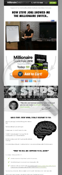 The Millionaire Switch By America's #1 Success Coach Jason Capital preview. Click for more details