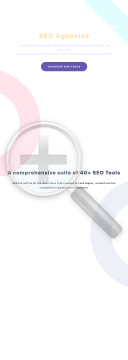 The Most Powerful All-in-one SEO Tool Suite preview. Click for more details