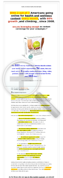 The Strictly Health PLR Articles Pack Vol.1 preview. Click for more details