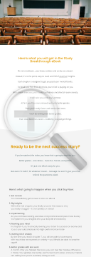 The Study Breakthrough preview. Click for more details