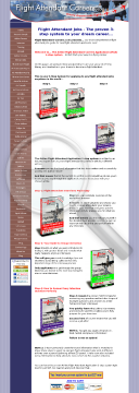 The Ultimate 3-step Afaa System To Become A Flight Attendant preview. Click for more details
