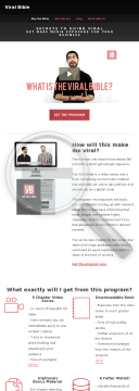 The Viral Bible preview. Click for more details