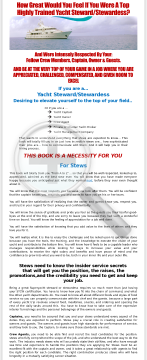 The Yacht Service Bible: The Service Manual For Every Yacht preview. Click for more details