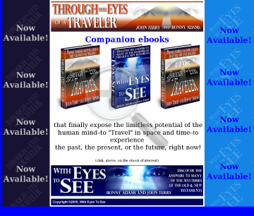 Through The Eyes Of A Traveler preview. Click for more details
