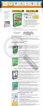 Top Selling PC / Laptop Software Training Course Tutorials!! preview. Click for more details