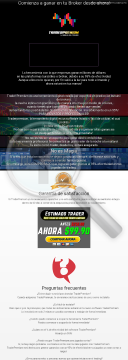 Traderpremium, Herramienta Trading Que Genera Hasta 95% De Ganancia! preview. Click for more details