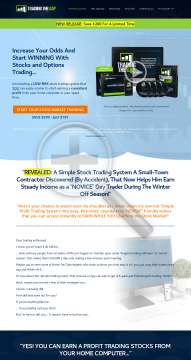 Trading The Gap - Stock Trading Course preview. Click for more details