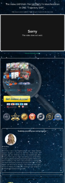 Trajectory Manifestation - Upgraded With Amazing Rebills! preview. Click for more details