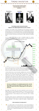 Trend Investor preview. Click for more details