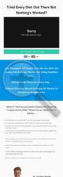 Truth About Dieting - New Product 75% Commission! preview. Click for more details