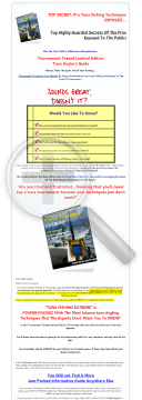 Tuna Fishing Extreme! - Tuna Fishing Guide preview. Click for more details