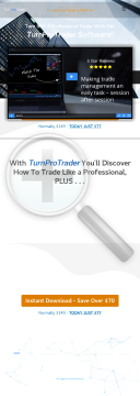Turn Into A Professional Trader! preview. Click for more details