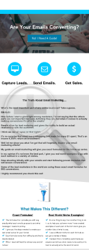 Ultimate Guide To Email Follow Up Series preview. Click for more details