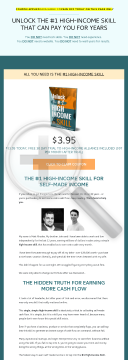 Unlock The #1 Skill - Big Monthly Commissions To You preview. Click for more details