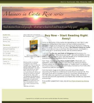 Unraveling The Mysteries Of Moving To Costa Rica preview. Click for more details