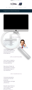 Ventas Profesionales preview. Click for more details