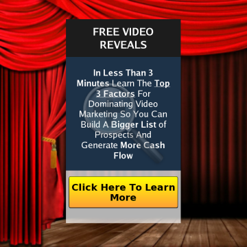 Video Marketing Exposed preview. Click for more details