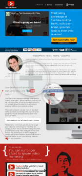 Video Traffic Academy - #1 Selling Youtube Marketing Product preview. Click for more details