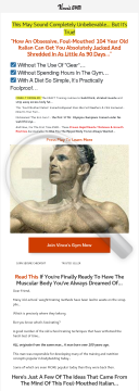 Vince's Gym Membership - Huge Payouts! preview. Click for more details