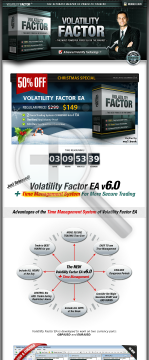 Volatility Factor - The Hottest Forex Launch For 2012 preview. Click for more details