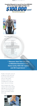 Web-seo-business - $72.75 Per Sale! Huge Conversions preview. Click for more details